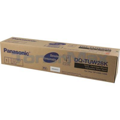 PANASONIC DP-C405 TONER CARTRIDGE BLACK